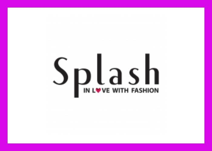 كوبون خصم سبلاش Coupon codes Splash
