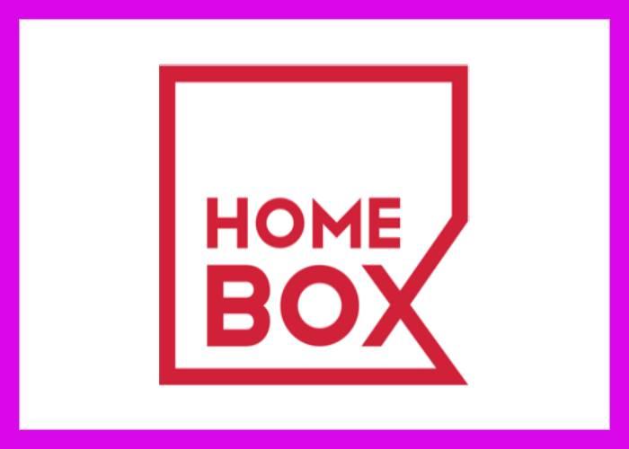 home box promo code