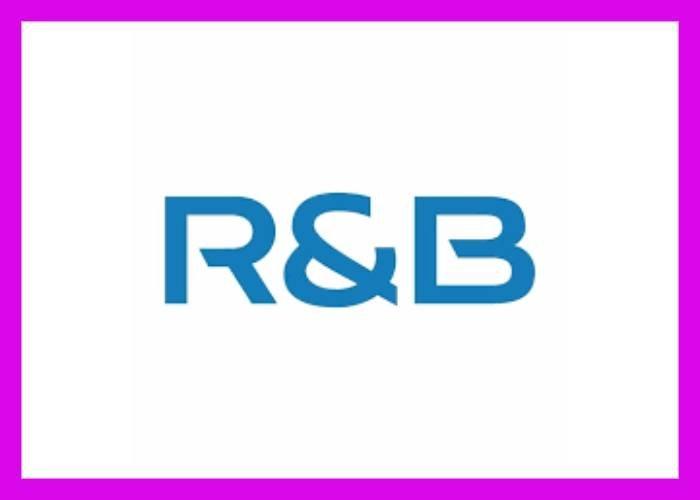 كود خصم ار اند بي R&B Coupons