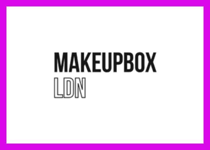 كوبون خصم ميكاب بوكس Makeup Box