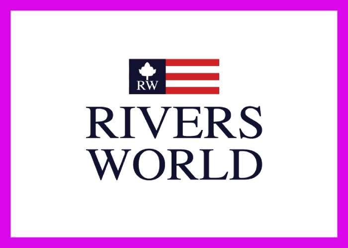 كود خصم ريفرز وورلد riversworld