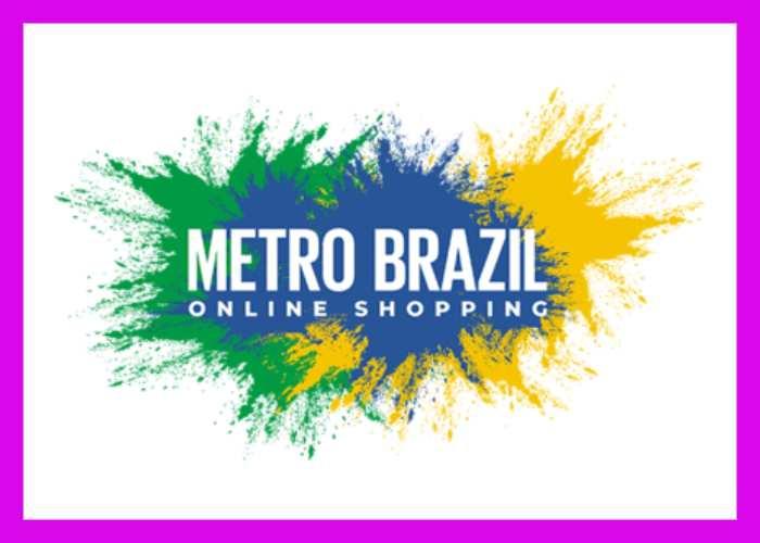 كود خصم مترو برازيل metro brazil