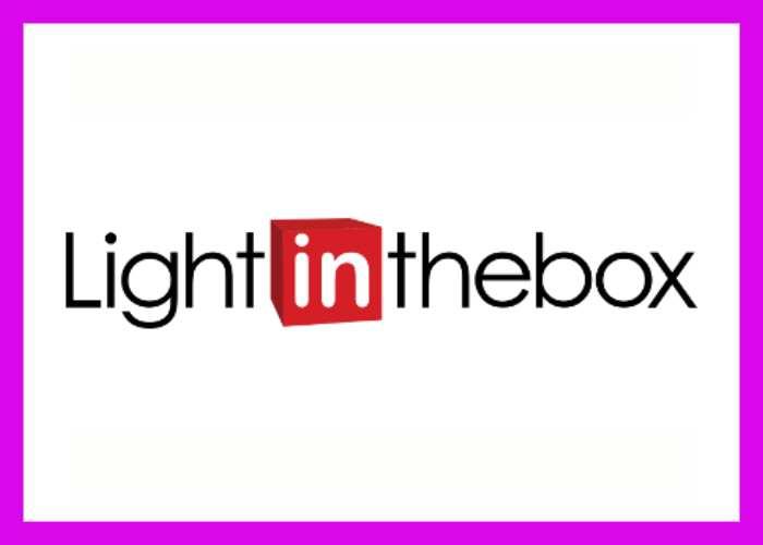 كود خصم لايت ان ذا بوكس LightInTheBox