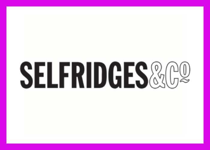 كود خصم سيلفريدج selfridges