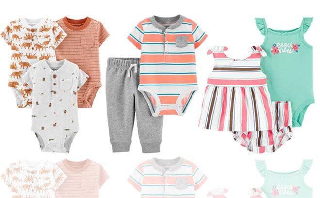 موقع ملابس اطفال ماركات عالمية كود خصم ممزورلد