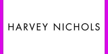 promo code harvey nichols