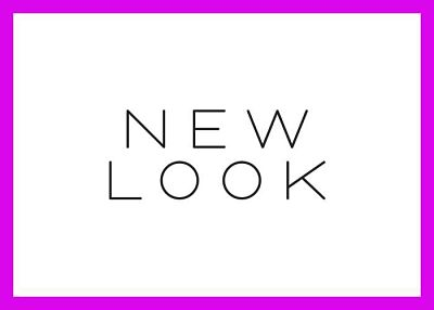 promo code new look