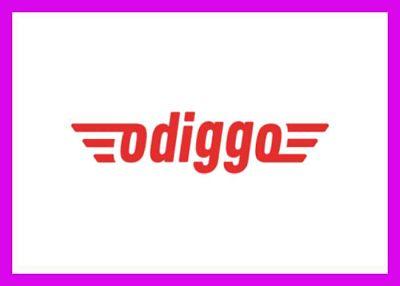 كوبون خصم أوديجو odiggo